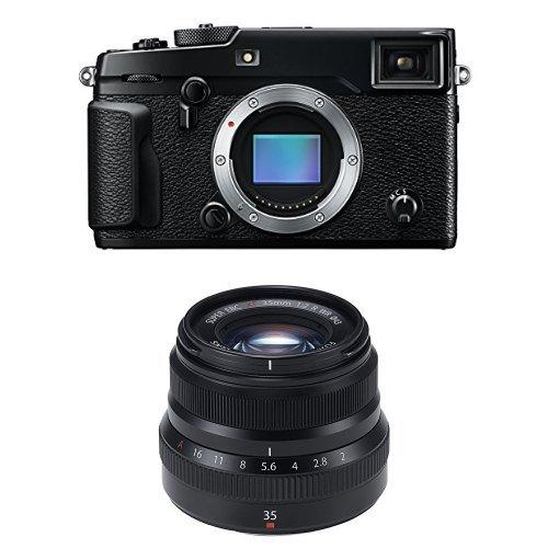 Fujifilm X-Pro2  + Fujinon XF35mm F2 R WR