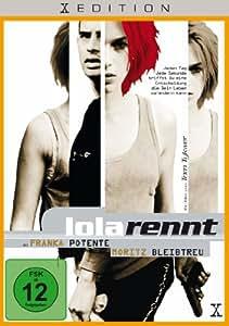 Lola rennt [Alemania] [DVD]