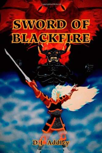 Sword of Blackfire pdf epub
