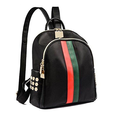 30 31 tracolla borsa di moda Poke borsa media Tote casual a cm donna Zaino grande WRPAT7qq