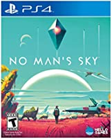 No Man's Sky - PlayStation 4 - Standard Edition