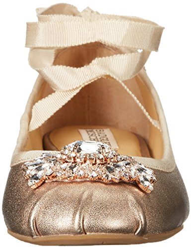 Rosa Karter Delle Badgley Ii Piatta Oro Mischka In Donne Balletto tqtUrzx