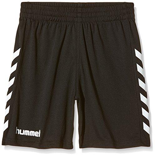 Hummel Jungen Shorts CORE POLY, Black, 116-128, 11-083-2001