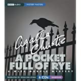 Pocket Full Of Rye: A Miss Marple Mystery