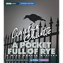 Pocket Full Of Rye: A Miss Marple Mystery