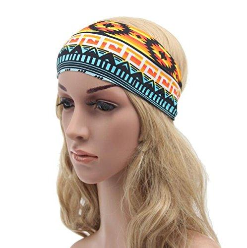 Running - Lululemon Headband Girls Sports Headbands Softball Wide Women Sport - Women Sport Printed Headband Casual Fashion Multi Pattern Running Workout Headwear - Softball Headbands For Girls - 1PCs
