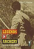 Legends in Archery: Abenteurer mit Bogen und Pfeil