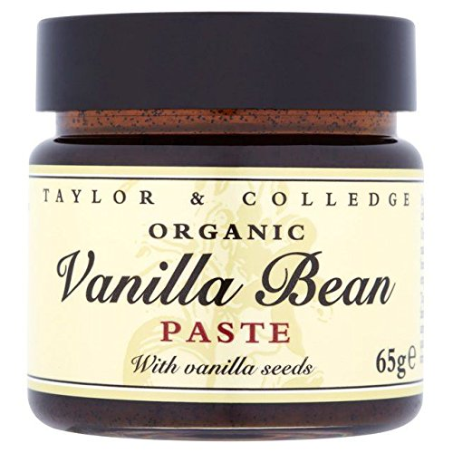 Taylor & Colledge Vanilla Bean Paste - 65g (Vanilla Dip)