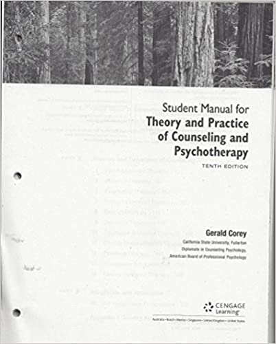 Amazon Theory And Practice Of Counseling And Psychotherapy