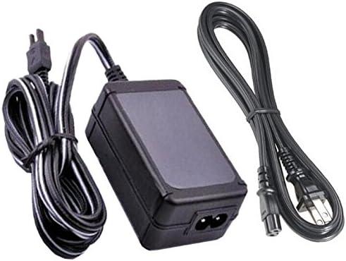 Cargador MICRO USB para SONY DCR-DVD203 DVD203E DVD205 DVD205E