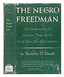 Negro Freedom, Henderson H. Donald, 0815403887
