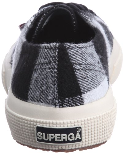 Superga Nero off 992 Bianco Scarpe Donne Ginnastica nero S0041r0 990 schwarz Delle xq8RtYtw