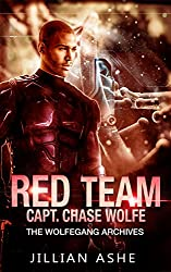 Red Team: the Wolfegang Archives (the Wolfegang series)
