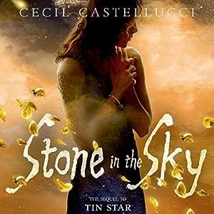 Stone in the Sky Audiobook
