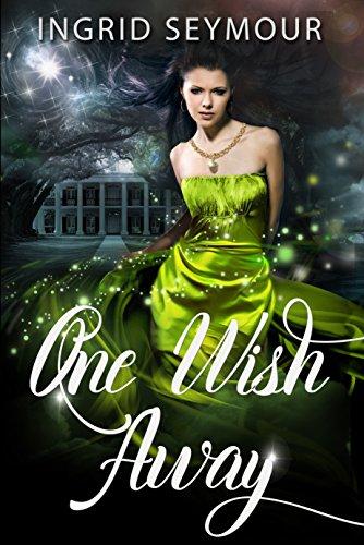 One Wish Away by Ingrid Seymour ebook deal
