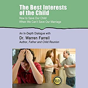 The Best Interests of the Child Audiobook