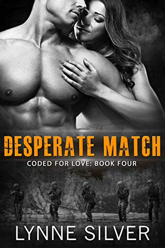 Desperate Match: A Friends to Lovers Romance (Coded for Love Book 4)