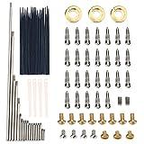 Alto Sax Repair Maintenance Kit Set, Wind Musical