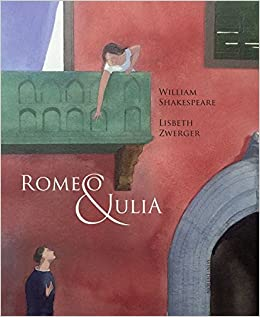 Romeo Julia Amazonde William Shakespeare Lisbeth