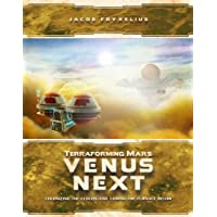 Deals on Stronghold Games Terraforming Mars Venus Next Board Games