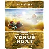 Stronghold Games Terraforming Mars Venus Next Board Games
