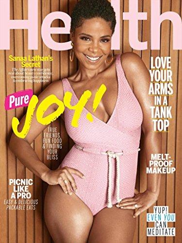 Health (Magazine Popular 1)