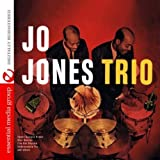 Jo Jones Trio (Digitally Remastered)
