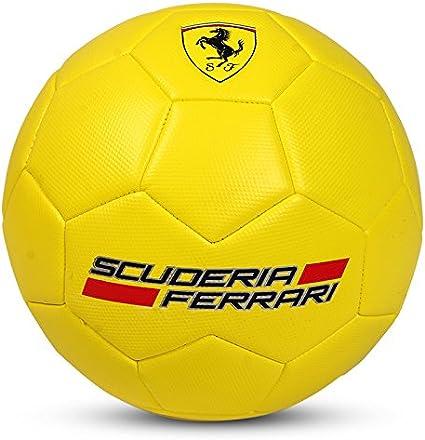 Ferrari fútbol al aire libre deportes balón 5 años niños bola ...