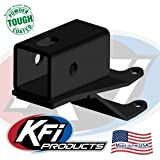 2005-2018 Honda Foreman TRX500 2 Inch Rear Receiver (Solid Axle) By KFI Products 101465