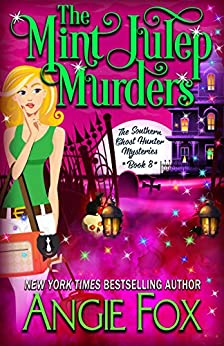 Julep Murders Southern Hunter Mysteries ebook