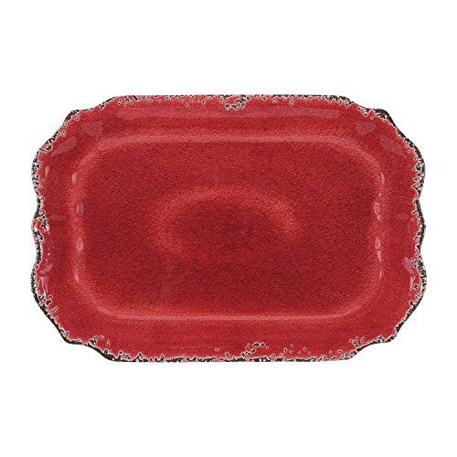 Gourmet Art Crackle Melamine 20