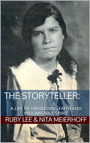 The Storyteller: A Life of Unyielding Faith and Indomitable Spirit