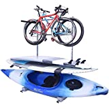 Malone FS Rack for 3 Bike, 2 SUP, 1 Kayak, MPG386