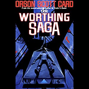The Worthing Saga Audiobook