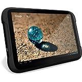 """Tablet CCE Motion TAB TE71 - Intel Atom Z2460 - 8GB - Wi-Fi - Tela de 7"""" - 2MP - Android 4.0 - Preto"""