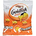 Pepperidge Farm Cheddar Goldfish Crackers