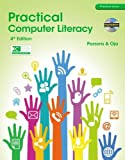 img - for Practical Computer Literacy (with CD-ROM) (New Perspectives) book / textbook / text book