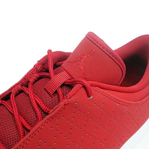 Nike Kvinnor Socka Dart Br Löparskor Gym Röd / Vit