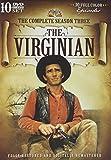 Virginian: Season 3 (1964)