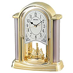Seiko Classic Table Clocks QBY418G wall clock