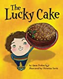 The Lucky Cake, Anna Prokos, 0983856036