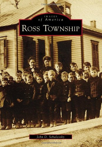 Ross Township (Images of America Series) ebook