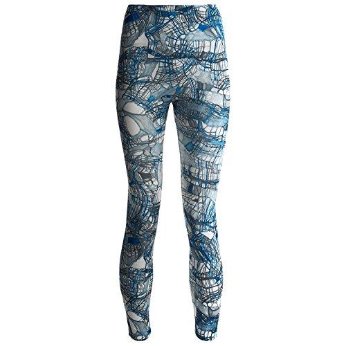 (CASS Shapewear Women's Art Wear Repair Leggings (Small/Medium))
