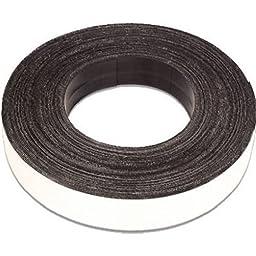 Flexible Magnet Tape - 1/16\