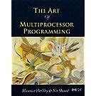 The Art of Multiprocessor Programming
