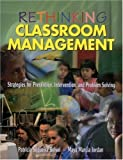 img - for Rethinking Classroom Management: Strategies for Prevention, Intervention, and Problem Solving by Patricia L. (Lee) Sequeira Belvel (2002-08-13) book / textbook / text book
