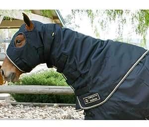 Kensington KPP Roustabout Standard WT Full Hood, Black, X-Large