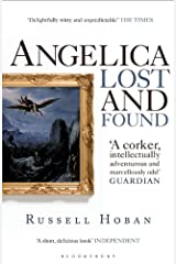 Angelica Lost and Found Kindle Edition