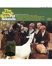 Pet Sounds [Vinyl LP]