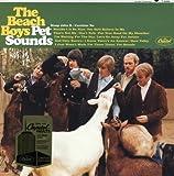 the Beach Boys: Pet Sounds [Vinyl LP] [Vinyl LP] (Vinyl)